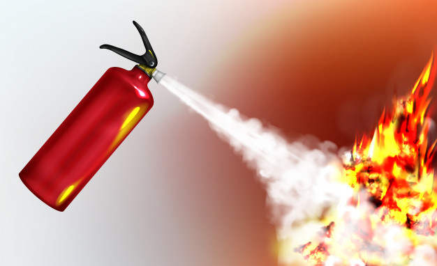 fire extinguisher supplier in Gurgaon