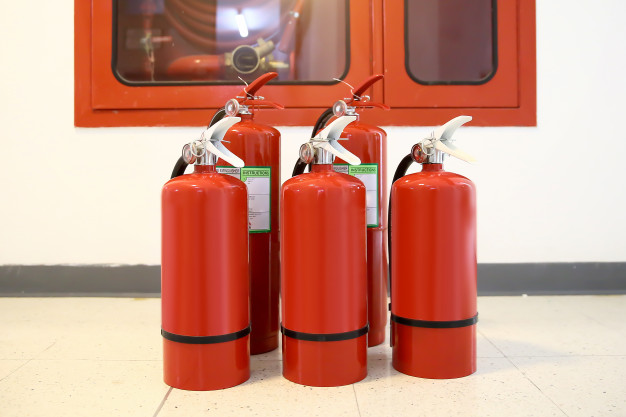 fire extinguisher supplier in Delhi